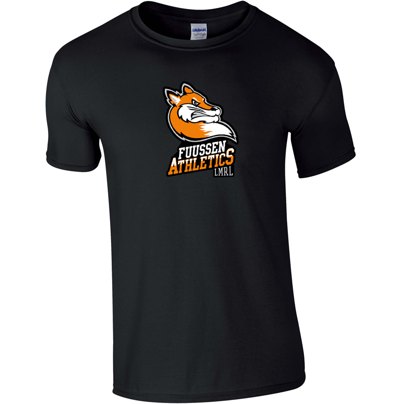 Fox T-Shirt (adult) | LMRL Fuussen Athletics