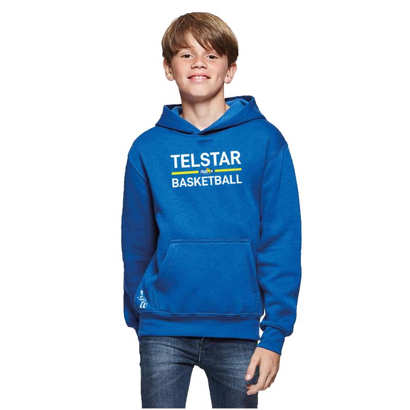 Telstar hooded sweatshirt (Kids)   BBC Telstar