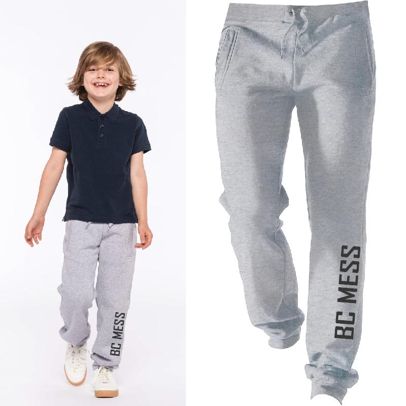 Jogging bottoms (kids) | BC Mess