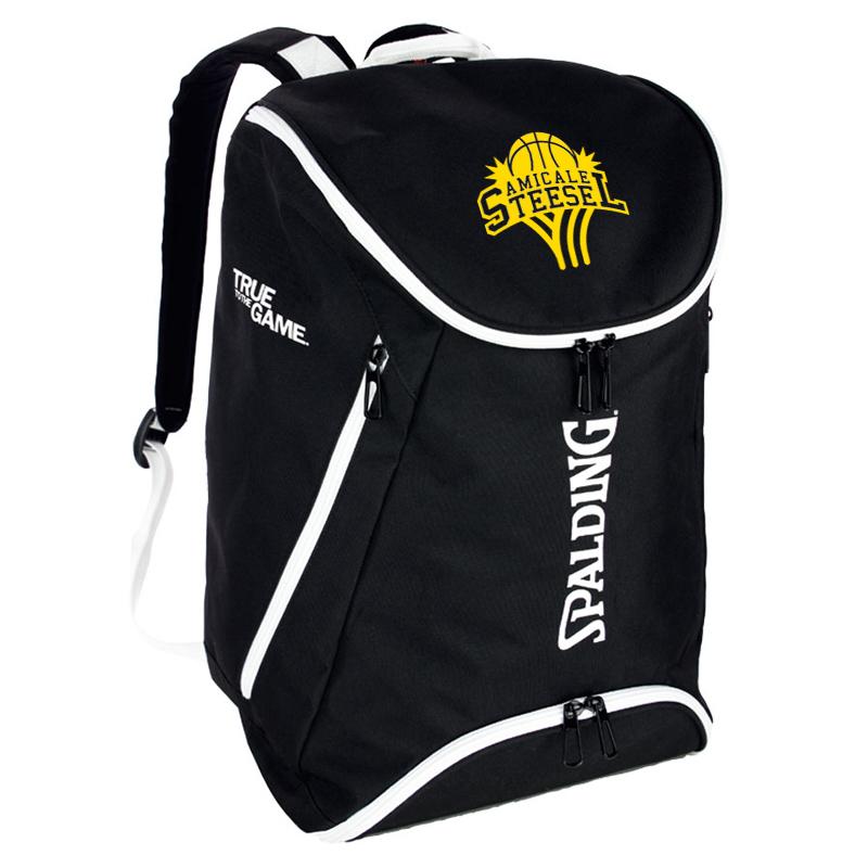 Spalding Backpack | Amicale Steesel