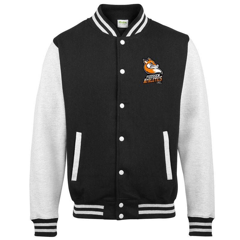 Fox Varsity Jacket | LMRL Fuussen Athletics