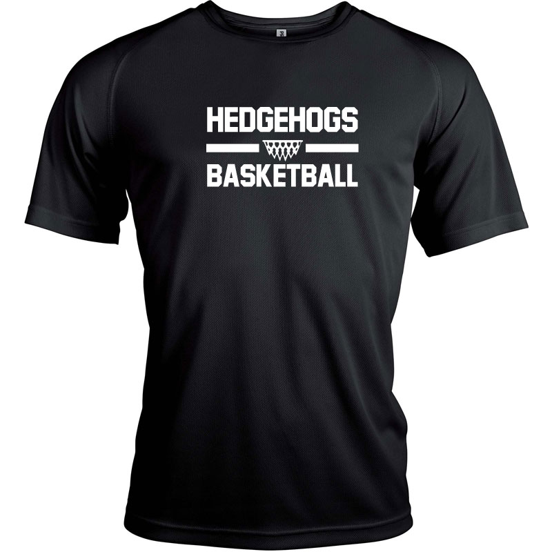 Short-sleeved Shooting Shirt (Man) | BBC Hedgehogs