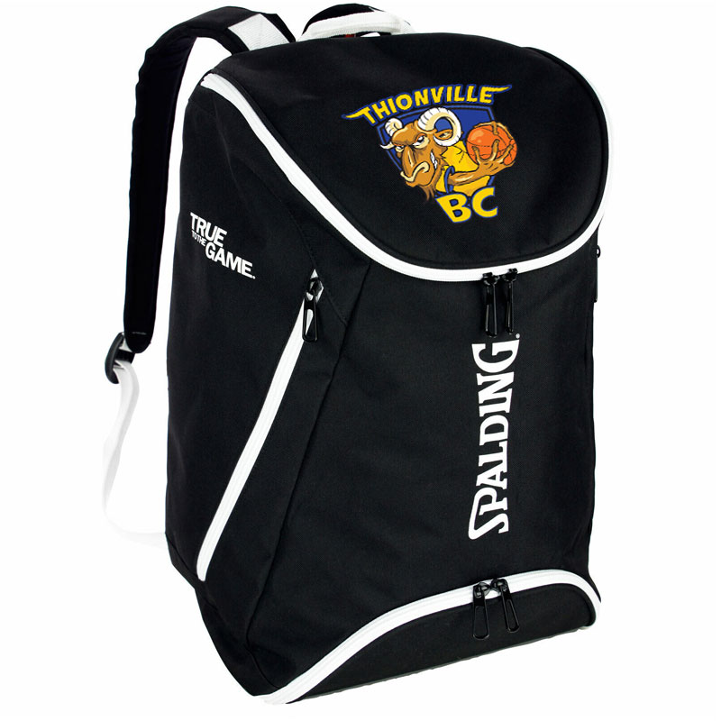 Spalding Backpack | TBC Thionville