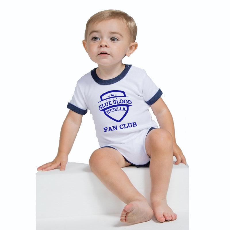 Baby Ringer Bodysuit | BBC Etzella Fanclub