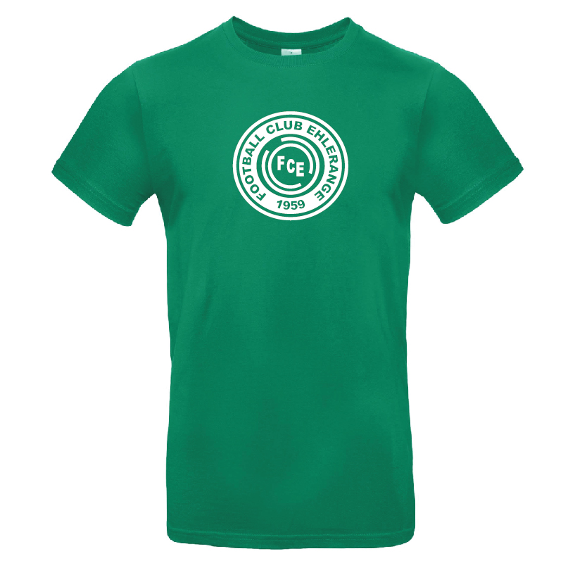 Logo T-Shirt (adult) | FC Éilereng
