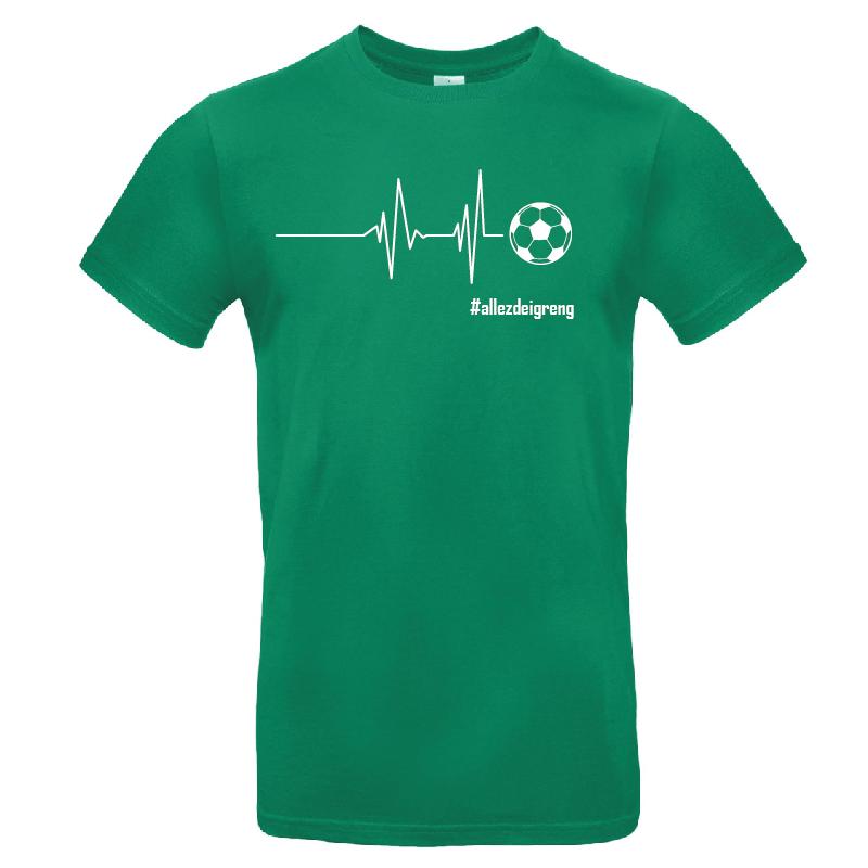 Heartbeat T (kids)   FC Éilereng