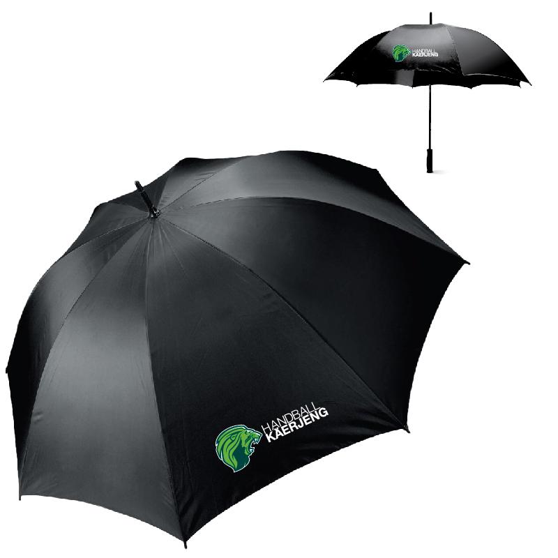 Storm umbrella | Handball Käerjeng
