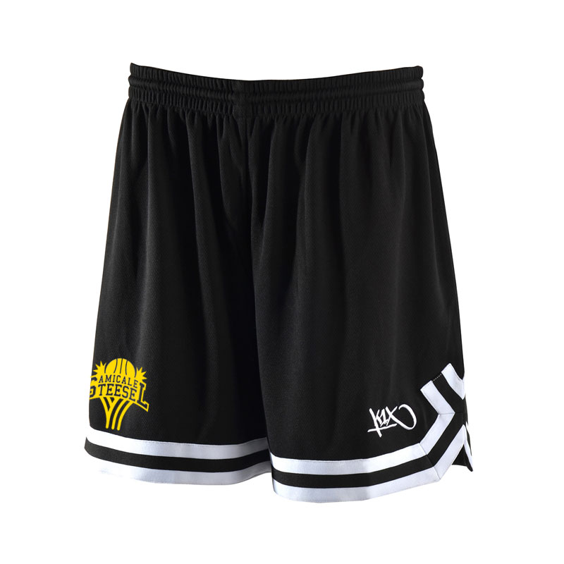 K1X Ladies Double X Shorts | Amicale Steesel