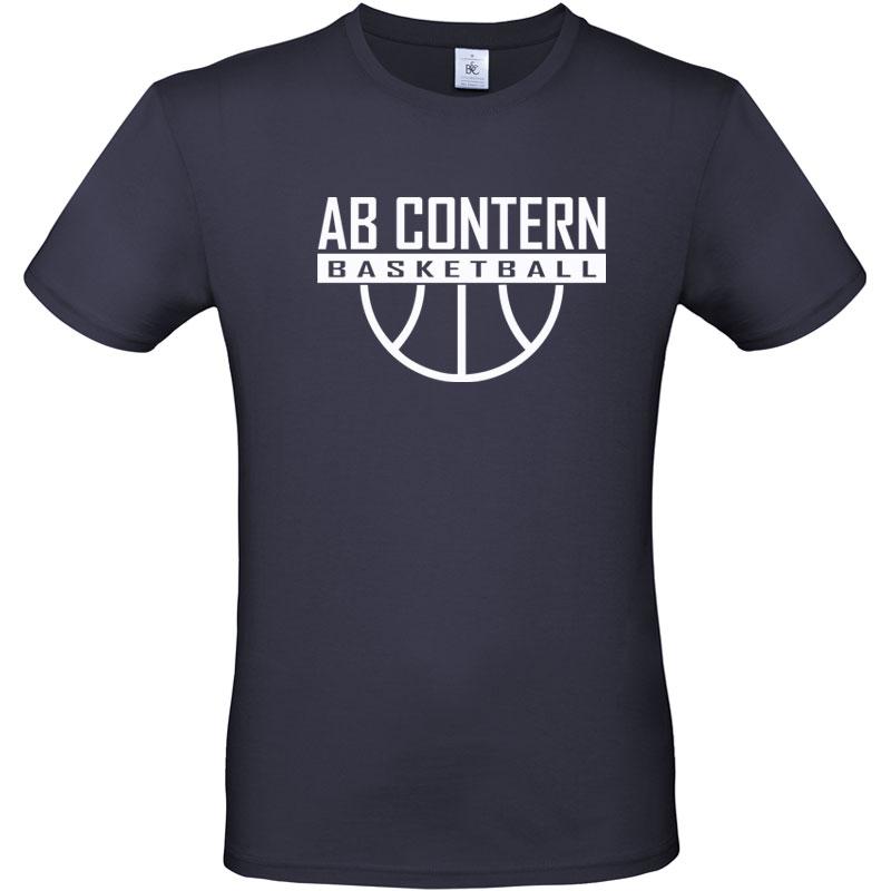 Basketball T-Shirt (Adult) | AB Contern