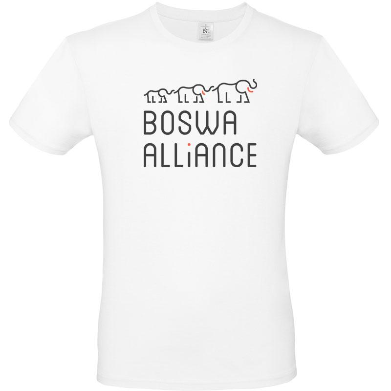 Men's T-shirt | BOSWA ALLIANCE
